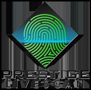 Prestige Live Scan Fingerprinting